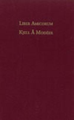 Liber Amicorum Kjell Å Modéer