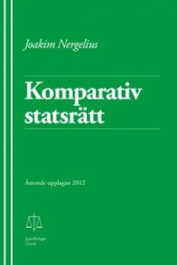 Komparativ statsrätt