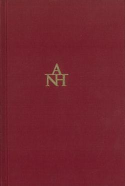Festskrift till Ann Numhauser-Henning