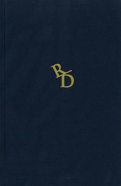 Festskrift till Rolf Dotevall