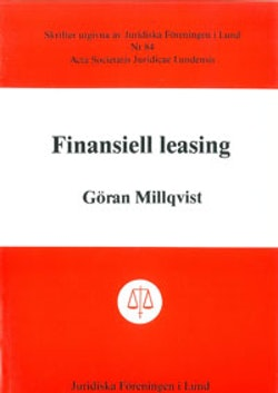 Finansiell leasing