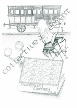 Industrial Common Law Kollektivavtalet i USA