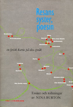 Resans syster, poesin