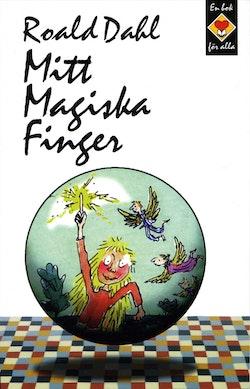 Mitt magiska finger