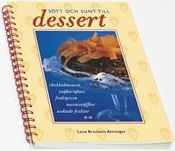 Sött och sunt till dessert