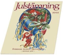 Julstämning 2002