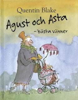 Agust och Asta