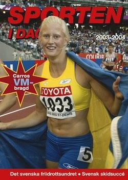 Sporten i dag 2003