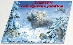 Tomtens och djurens julafton