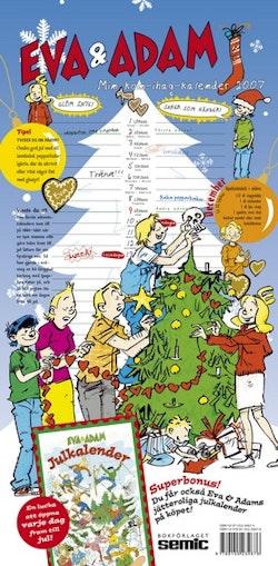 Eva & Adam: Min kom-ihåg-kalender 2007