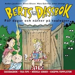 Berts dassbok : för dagar och nätter på toaletter