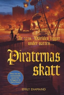 Piraternas skatt :