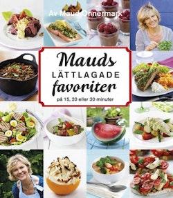 Mauds lättlagade favoriter - på 15, 20 eller 30 minuter