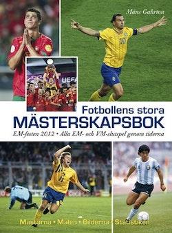 Fotbollens stora mästerskapsbok