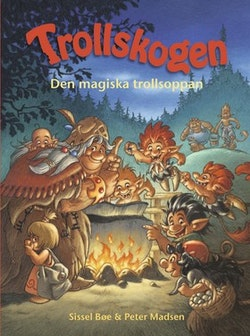Den magiska trollsoppan