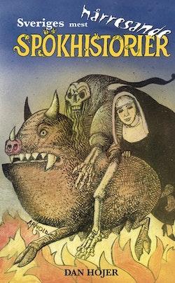 Sveriges mest hårresande spökhistorier