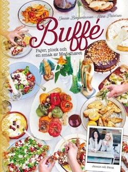 Buffé : pajer, plock och en smak av Medelhavet