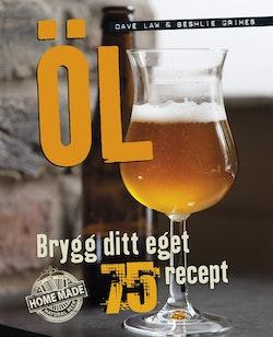 Öl : brygg ditt eget - 75 recept