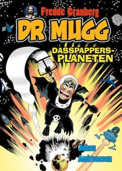 Dr Mugg. Dasspappersplaneten