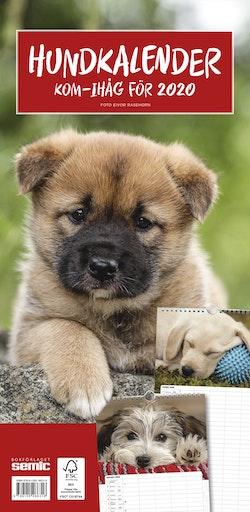 Hundkalender 2020