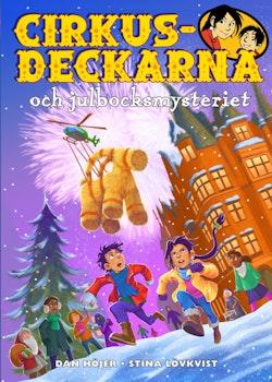 Cirkusdeckarna och julbocksmysteriet