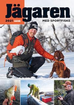Jägaren med sportfiske 2021