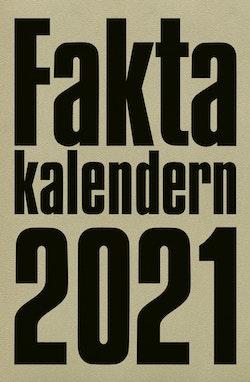 Faktakalendern 2021