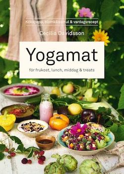 Yogamat : För frukost, brunch, tapasmingel, enkla luncher och treats
