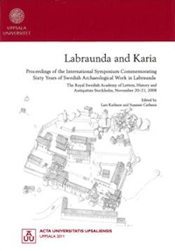Labraunda and Karia