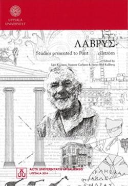 Labrys : studies presented to Pontus Hellström
