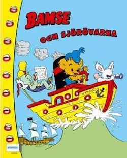 Bamse och sjörövarna