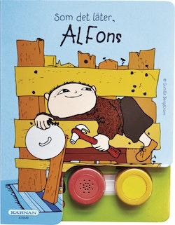 Som det låter Alfons