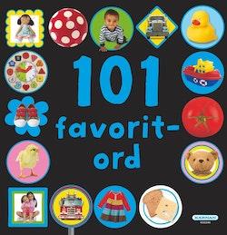 101 favoritord