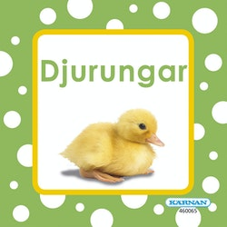 Djurungar (badbok)