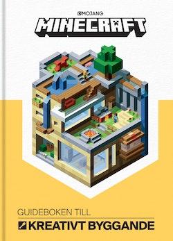 Minecraft : guideboken till kreativt byggande