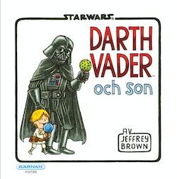 Star Wars. Darth Vader och son