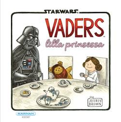 Star Wars. Vaders lilla prinsessa