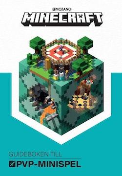 Minecraft : guideboken till PvP Minispel