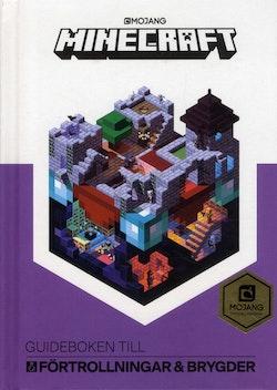 Minecraft : guideboken till förtrollningar och brygder