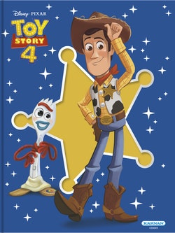 Toy Story 4 - filmboken