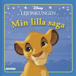 Min lilla saga Lejonkungen