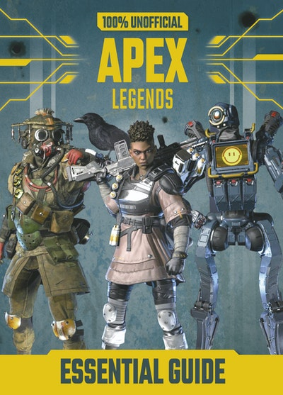 Apex Legends 100% Unofficial