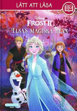 Elsas magiska resa