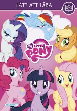 Lätt att läsa My Little Pony