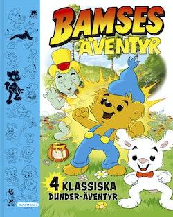 Bamses äventyr