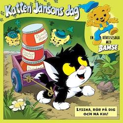 Katten Jansons dag - en rörelsesaga