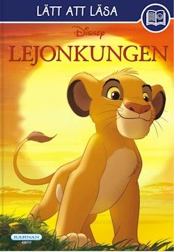 Lätt att läsa Lejonkungen