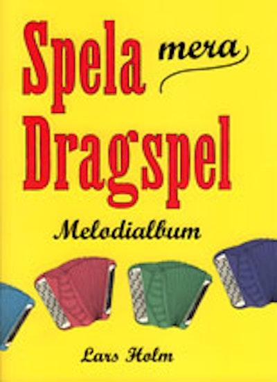Spela mera dragspel - melodialbum