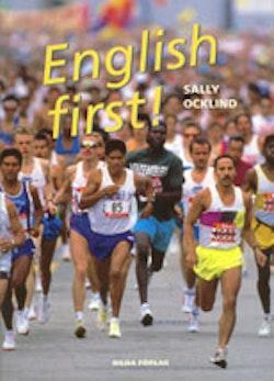 English first! [Reviderad]