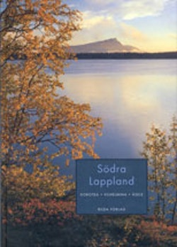 Södra Lappland